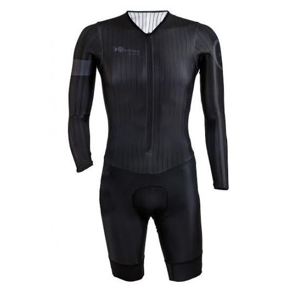 Speed Suit Black  -47%Off