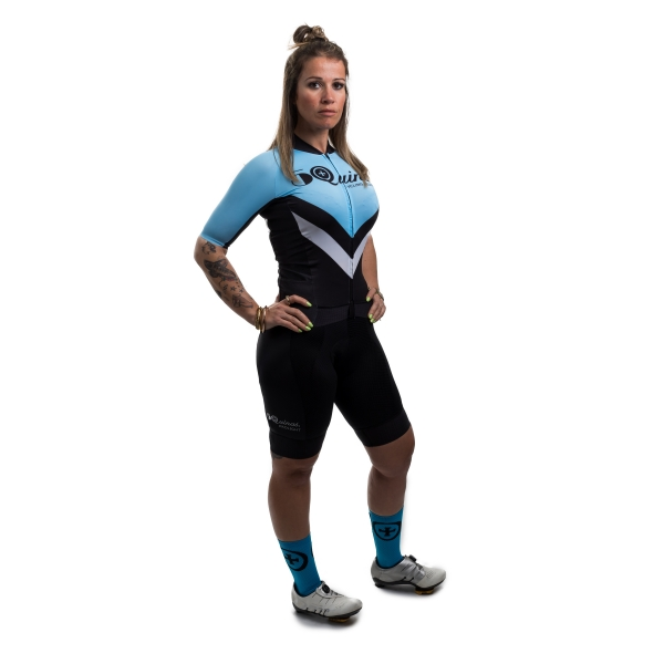 Summer Jersey Pro Lux Blue